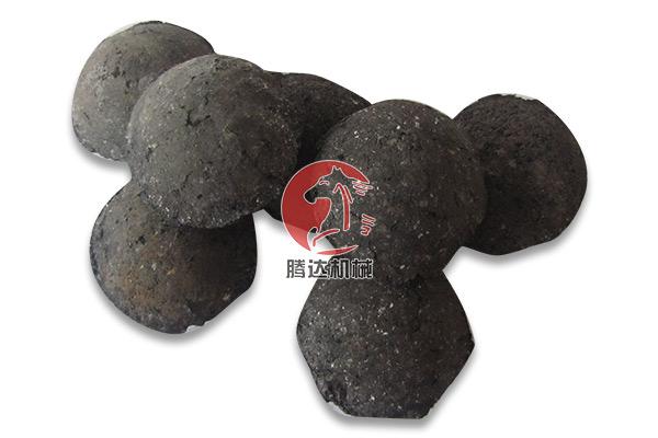 冶金矿粉压球机